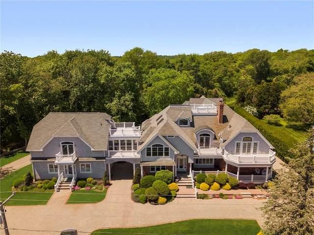 180 Boston Neck Road, Narragansett, RI 02882 (MLS #1291799) :: Welchman Real Estate Group