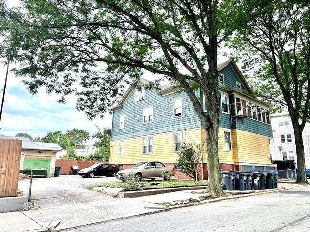 168 Camden Avenue, Providence, RI 02908 (MLS #1291822) :: Nicholas Taylor Real Estate Group