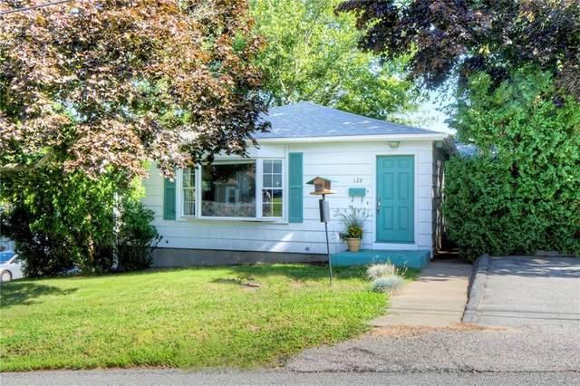 128 Randolph Avenue, Tiverton, RI 02878 (MLS #1291836) :: Century21 Platinum