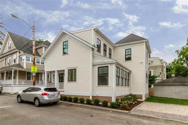 9 Calvert Street, Newport, RI 02840 (MLS #1291839) :: Westcott Properties