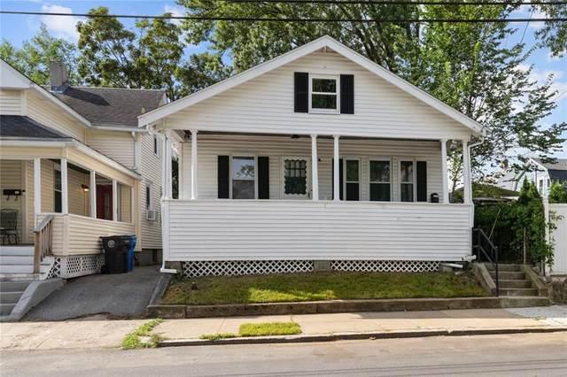 274 Northup Street, Cranston, RI 02905 (MLS #1291880) :: revolv