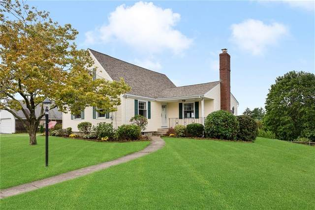315 Mail Coach Road, Portsmouth, RI 02871 (MLS #1291891) :: Dave T Team @ RE/MAX Central