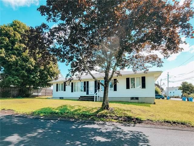 245 Princess Avenue, Cranston, RI 02920 (MLS #1291903) :: The Seyboth Team