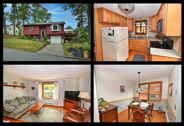 1 Red Wing Trail, Smithfield, RI 02917 (MLS #1291905) :: Dave T Team @ RE/MAX Central