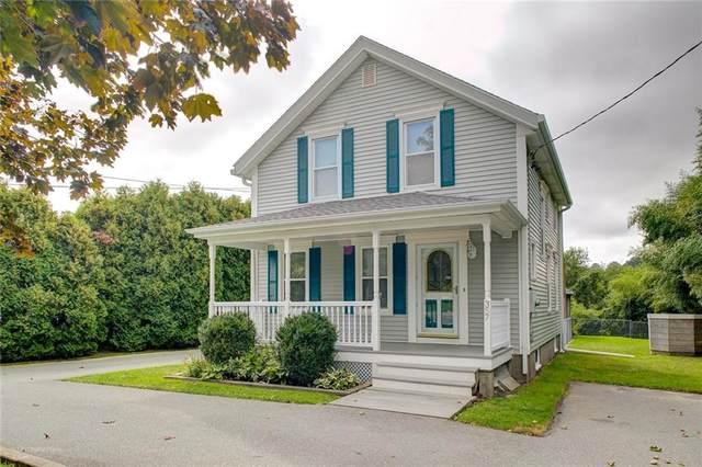 357 Valley Road, Middletown, RI 02842 (MLS #1291916) :: Chart House Realtors