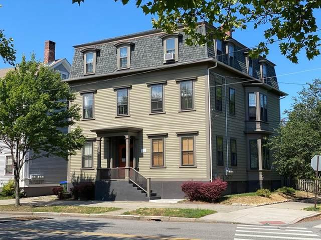 68 Dexter Street, Providence, RI 02909 (MLS #1291945) :: Nicholas Taylor Real Estate Group