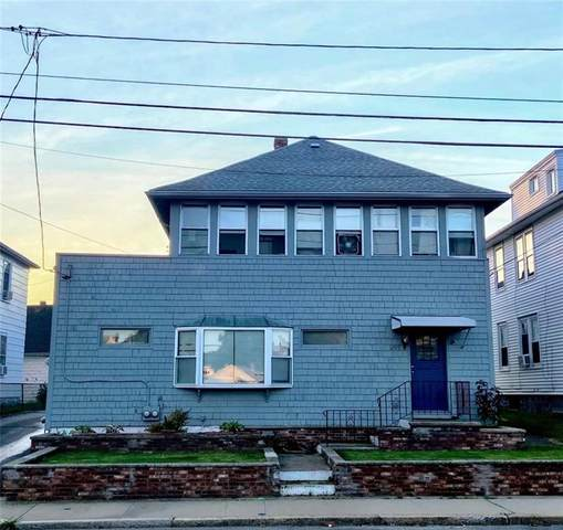 1205 Park Avenue, Woonsocket, RI 02895 (MLS #1291946) :: Dave T Team @ RE/MAX Central
