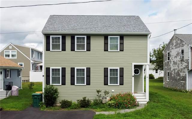 63 Massachusetts Boulevard, Portsmouth, RI 02871 (MLS #1291981) :: Onshore Realtors