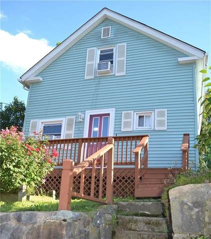 46 Willow Street, Coventry, RI 02816 (MLS #1292012) :: The Seyboth Team