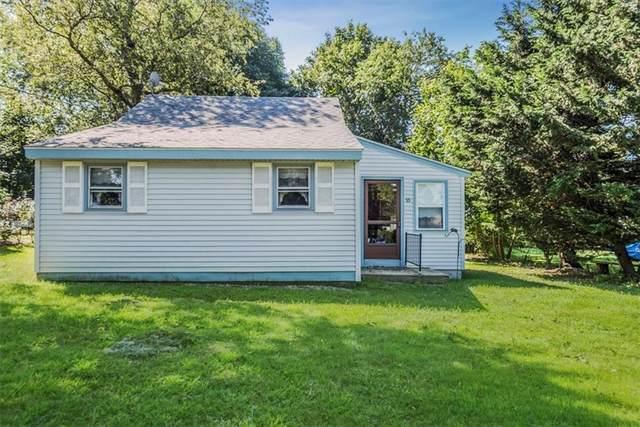 55 Bow Street, Jamestown, RI 02835 (MLS #1292027) :: Edge Realty RI