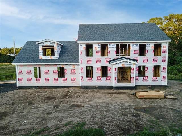435 Sowams Road, Barrington, RI 02806 (MLS #1292030) :: Chart House Realtors