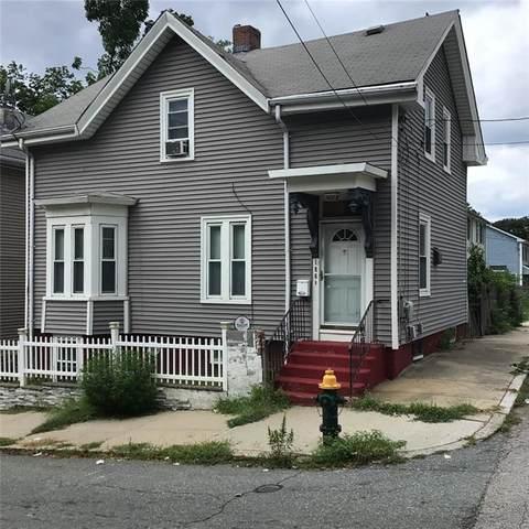 106 Pleasant Street, Providence, RI 02906 (MLS #1292042) :: Welchman Real Estate Group