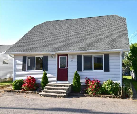 37 Elizabeth Road Road, Narragansett, RI 02882 (MLS #1292044) :: Century21 Platinum