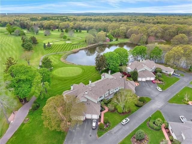 26 Eagle Drive, North Kingstown, RI 02852 (MLS #1292137) :: Nicholas Taylor Real Estate Group