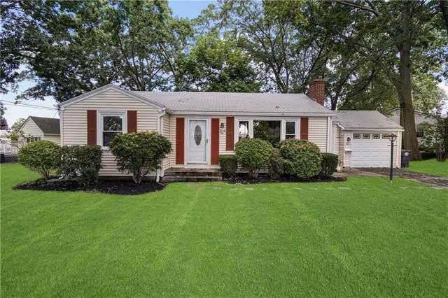 21 Normandy Drive, Cranston, RI 02920 (MLS #1292206) :: Nicholas Taylor Real Estate Group