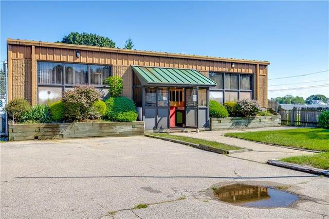 2525 West Shore Road, Warwick, RI 02889 (MLS #1292207) :: Dave T Team @ RE/MAX Central