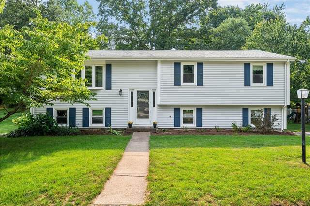7 Bayberry Hill Drive, Cumberland, RI 02864 (MLS #1292276) :: Dave T Team @ RE/MAX Central