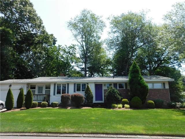 2 Deborah Road, Warwick, RI 02888 (MLS #1292294) :: Nicholas Taylor Real Estate Group