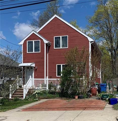 88 Maplewood Avenue, Cranston, RI 02920 (MLS #1292299) :: revolv