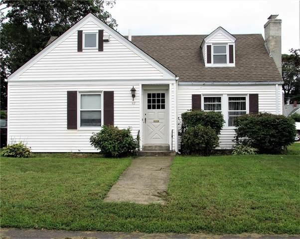 62 Spofford Avenue, Warwick, RI 02888 (MLS #1292301) :: Nicholas Taylor Real Estate Group