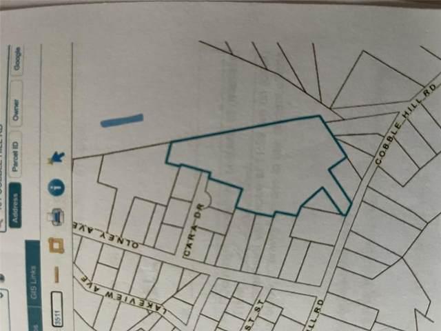 0 Cobble Hill Road, Lincoln, RI 02865 (MLS #1292313) :: Alex Parmenidez Group