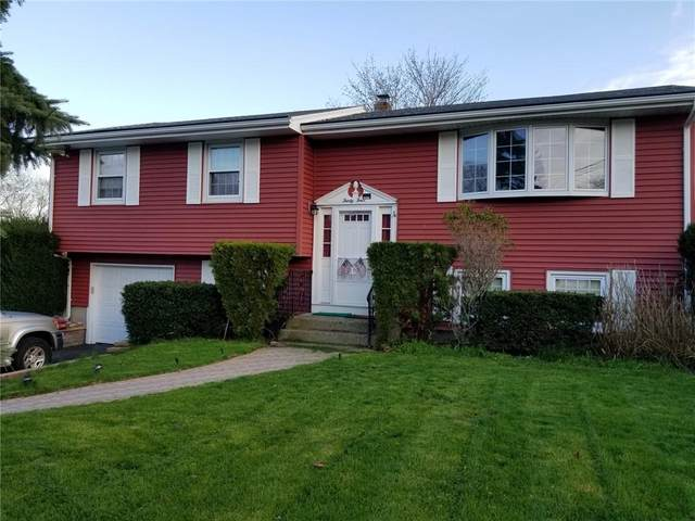 34 Squantum Drive, Middletown, RI 02842 (MLS #1292315) :: Dave T Team @ RE/MAX Central