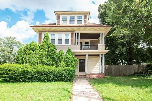 120 Pontiac Avenue, Cranston, RI 02910 (MLS #1292383) :: Nicholas Taylor Real Estate Group