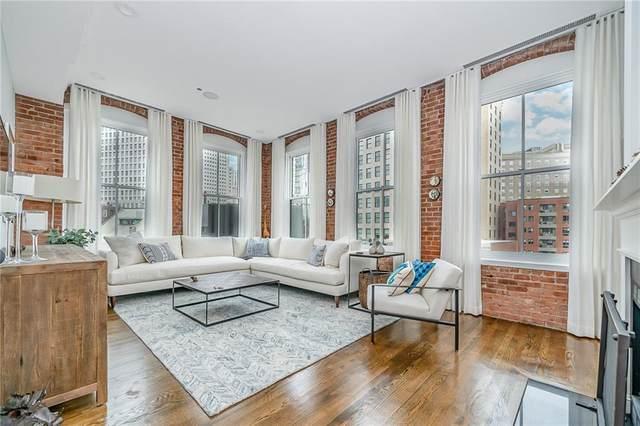 6 Edgerly Place #401, Boston, MA 02116 (MLS #1292391) :: Nicholas Taylor Real Estate Group