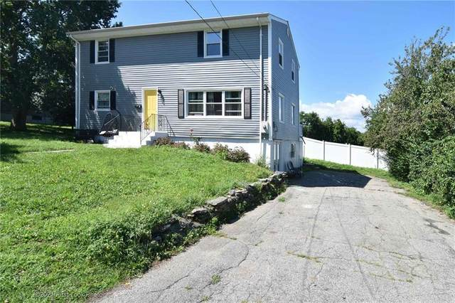 5 Maple Terrace, Middletown, RI 02842 (MLS #1292393) :: Westcott Properties