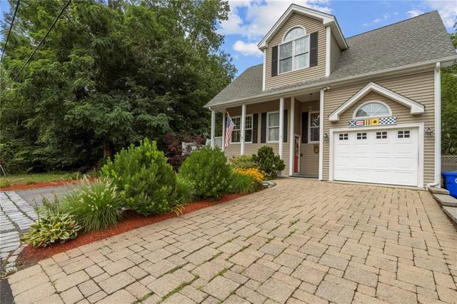 49 Beachmount Avenue, Bristol, RI 02809 (MLS #1292435) :: Nicholas Taylor Real Estate Group