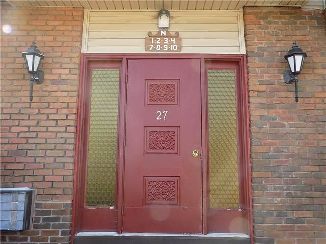 27 School Street 4 N, Westerly, RI 02891 (MLS #1292541) :: The Martone Group