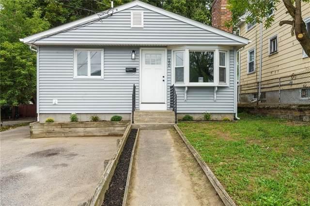 190 Farmington Avenue, Cranston, RI 02920 (MLS #1292605) :: revolv