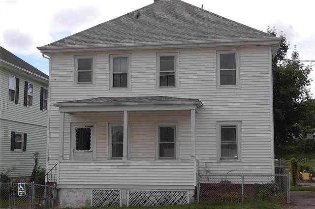 42 Mill Street, Johnston, RI 02919 (MLS #1292624) :: Nicholas Taylor Real Estate Group