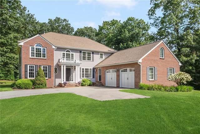 20 Sophia Lane, Smithfield, RI 02828 (MLS #1292634) :: Welchman Real Estate Group