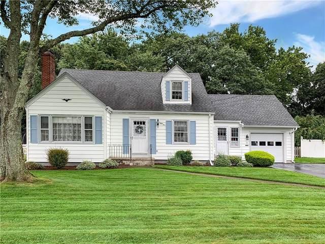 55 Kiwanee Road, Warwick, RI 02889 (MLS #1292664) :: Welchman Real Estate Group
