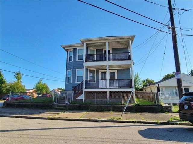 196 Sterry Street, Pawtucket, RI 02860 (MLS #1292690) :: Spectrum Real Estate Consultants