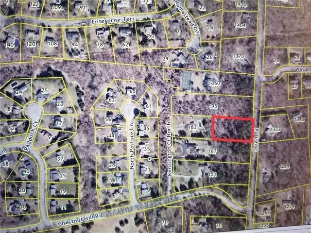 0 South Road, South Kingstown, RI 02879 (MLS #1292699) :: Westcott Properties