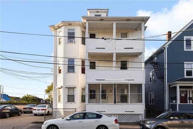 28 Margaret Street, Pawtucket, RI 02860 (MLS #1292707) :: Onshore Realtors