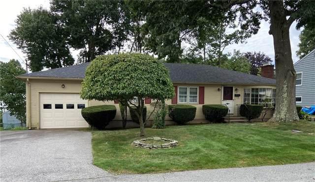 30 Stella Drive, North Providence, RI 02911 (MLS #1292746) :: Welchman Real Estate Group