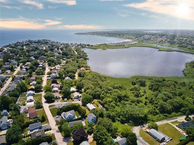 111 Lake Road, Narragansett, RI 02882 (MLS #1292754) :: The Seyboth Team