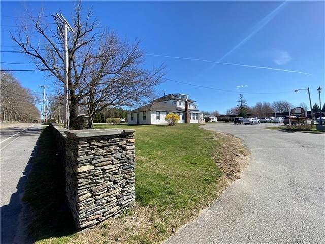 201 Forest Avenue, Middletown, RI 02842 (MLS #1292757) :: Westcott Properties
