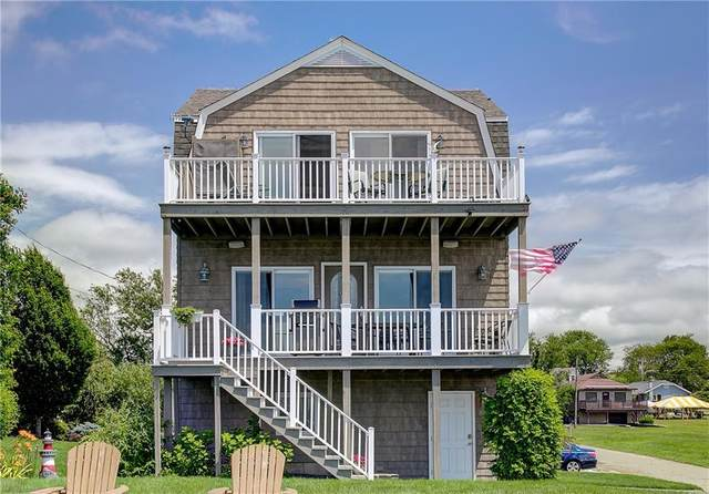 300 Common Fence Boulevard, Portsmouth, RI 02871 (MLS #1292758) :: Dave T Team @ RE/MAX Central