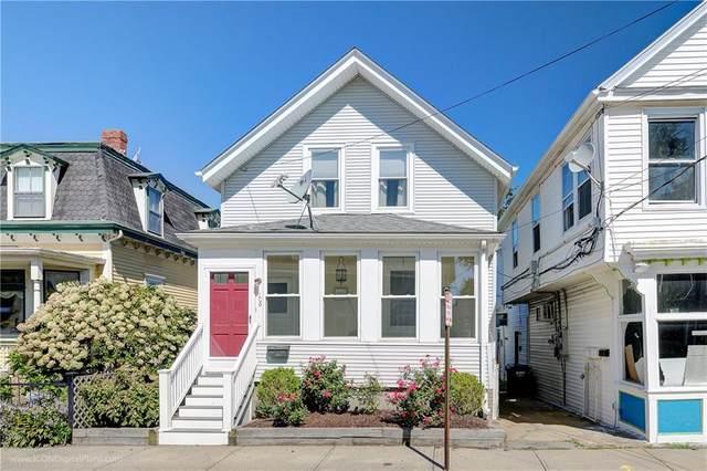 106 Van Zandt Avenue, Newport, RI 02840 (MLS #1292760) :: revolv