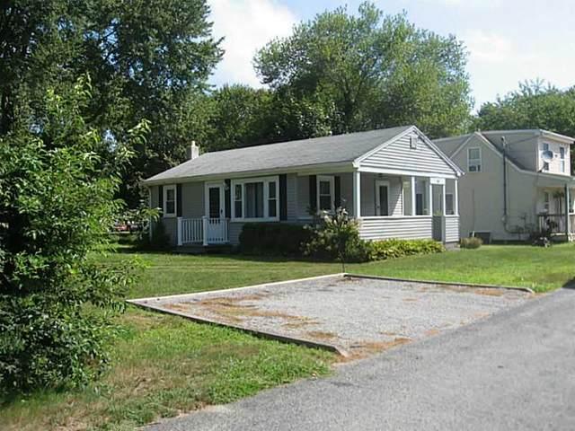 16 Wakefield Avenue, South Kingstown, RI 02879 (MLS #1292762) :: Welchman Real Estate Group