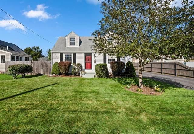 264 Sargent Street, Warwick, RI 02888 (MLS #1292772) :: Nicholas Taylor Real Estate Group