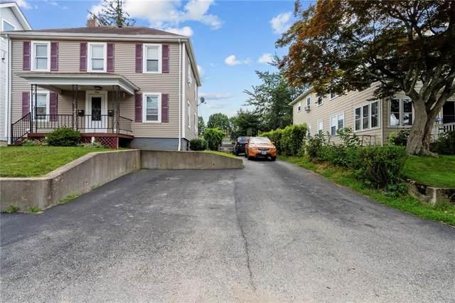 106 Chestnut Avenue, Cranston, RI 02910 (MLS #1292773) :: revolv