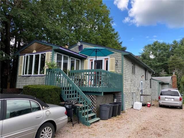 12 Baxter Street, Charlestown, RI 02813 (MLS #1292785) :: Edge Realty RI