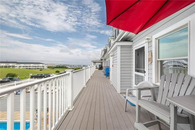 72 West Side Road B12, Block Island, RI 02807 (MLS #1292791) :: Dave T Team @ RE/MAX Central