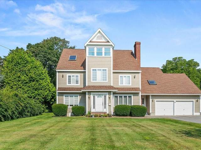 56 Shore Road, Westerly, RI 02891 (MLS #1292801) :: Dave T Team @ RE/MAX Central