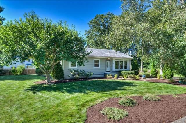 15 O Drive, Westport, MA 02790 (MLS #1292835) :: Chart House Realtors